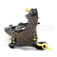 Wholesale Hand Engraved Tattoo machine HB106-2 from china suppliers