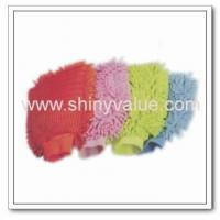 Wholesale Microfiber Cleaning Glove UM100 from china suppliers