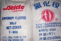 Wholesale Ammonium fluoride from china suppliers
