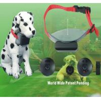 Wholesale Air Pressure Pet Training Collar from china suppliers