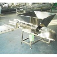 Wholesale SURIMI PROCESSING EQUIPMENTS FILLINGMACHINE from china suppliers