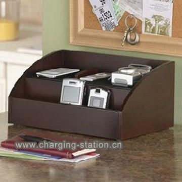 Cha003 Charging Organizer Of Charging Station