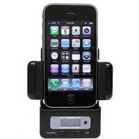 China for iPhone FM Transmitter JWX-498 on sale