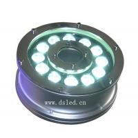 Wholesale LED underwater spot light-DS-10-14 12X1W  White from china suppliers