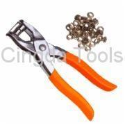 Wholesale Punch Tools PUNCH PLIER AND EYELET PLIER from china suppliers