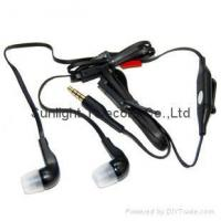 Wholesale 3.5mm Stereo Headset Earphone For NOKIA N85 N95 N96 X6 - from china suppliers