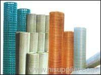 Wholesale PVC Coated Welded Wire Mesh from china suppliers