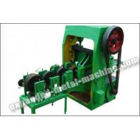 Wholesale Expanded Metal Machine from china suppliers