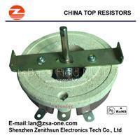 Wholesale Rotary Variable Wire Wound Rheostat-BCI from china suppliers