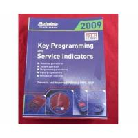 Wholesale Key Programming and Service Indicators(English) from china suppliers