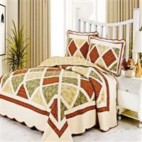 Wholesale Patchworks quilt set from china suppliers