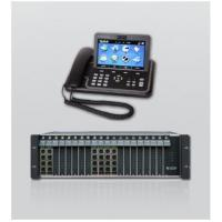 Wholesale SOC8000-S Digital IP-PABX from china suppliers