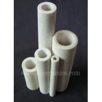 Wholesale Acid-resistant porcelain tube from china suppliers