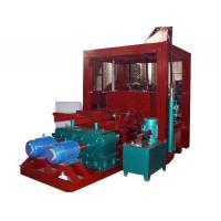 China Multi-function vibration molding machine (artificial marble molding machine) on sale