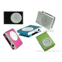 how to add mp3 files to ipod shuffle