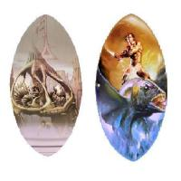 Wholesale Wooden Skimboard from china suppliers