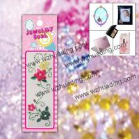 WHD-JS1022jewellery seal for cell phone