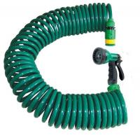 coiled garden hoses - quality coiled garden hoses for sale