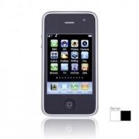 Wholesale HiPhone E9 TV Dual Card 3.2 Inch Touch Screen Cell Phone Iphone Mobile from china suppliers