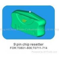 Buy cheap Chip Resetter for 9 point KingJet from wholesalers
