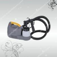 tanning machine for