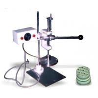 Wholesale Hand operated foil sealing machine LX - 678 from china suppliers
