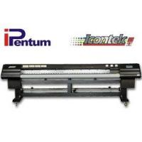 Wholesale Icontek TW-33HD Solvent Printer from china suppliers