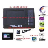 Wholesale Small wireless pinhole camera and DVR with remote control included from china suppliers