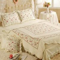China AC603 HAND MADE PATCHWORK QUILT wholesale