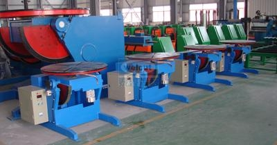Quality welding positioner(single seat) for sale
