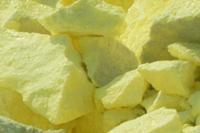 Wholesale Sulphur from china suppliers