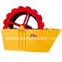 Wholesale Wheel Type Sand Washer from china suppliers
