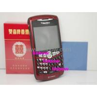 Wholesale unlocked original Blackberry curve series phone of 8300 support EDGE from china suppliers