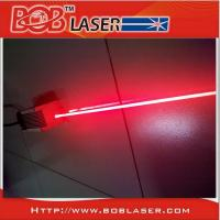 Wholesale 2W 671nm Red Laser Module from china suppliers