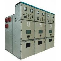 Wholesale KYN28A-12(GZS1) indoor metal armoring center-fixed removal type switch equipment from china suppliers