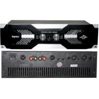 Professional Amplifier A3650