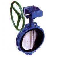Wholesale Rubber lined butterfly valve from china suppliers