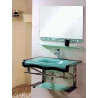 Vitreous stage basin series