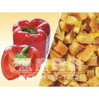 Wholesale Freeze-dried Bell pepper from china suppliers