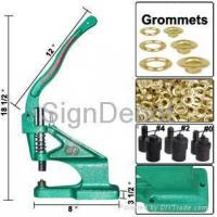 Wholesale GROMMET MACHINE PRESS from china suppliers