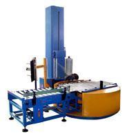 Wholesale XFC- ZC Automatic On-line pallet Wrapping Machine from china suppliers