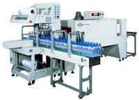 XF-ZS Automatic sleeve shrink packing machine
