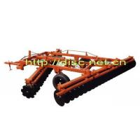 Wholesale 1BJ Series Wing-folded Medium Disc Harrow from china suppliers