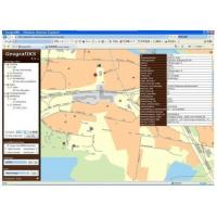 Wholesale Service GIS SuperMap IS .NET from china suppliers