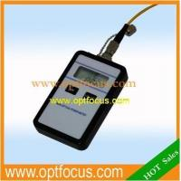 Wholesale Test Tool mini handheld optical power meter from china suppliers