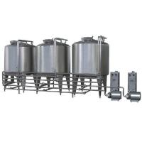 Wholesale Split Type CIP Cleaning Series from china suppliers