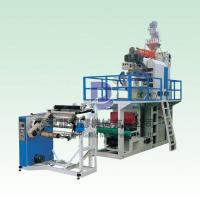 Wholesale XSJ-L Series-cooled, tubular film blowing machine (automatic winder) 1010-2 from china suppliers