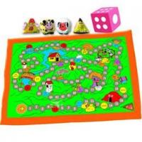 Wholesale Chess Game - blanket from china suppliers