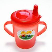 China Plastic Cup baby traing cup wholesale