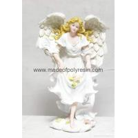 Wholesale Resin Fairy/Angel Statue from china suppliers